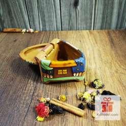керамична кутийка