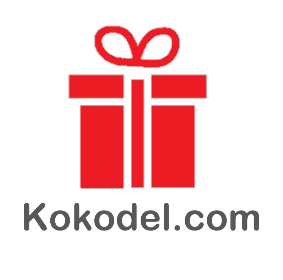 Онлайн магазин за оригинални подаръци Kokodel