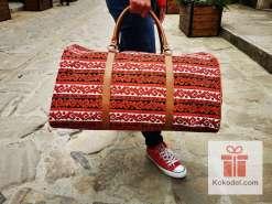 Пътна чанта Мотиви 01