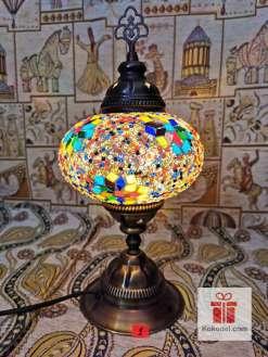 Нощна лампа Мозайка 01