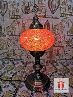 Нощна лампа Мозайка 010