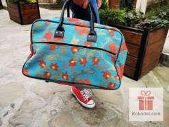 Пътна чанта Мотиви 011