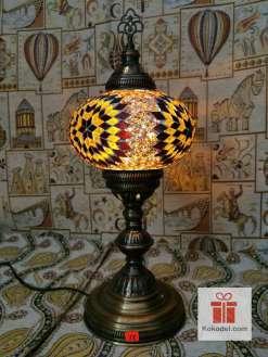 Нощна лампа Мозайка 011