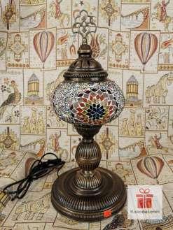 Нощна лампа Мозайка 012