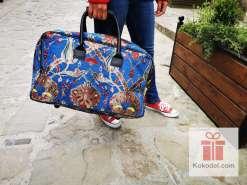 Пътна чанта Мотиви 013