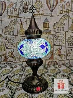 Нощна лампа Мозайка 013