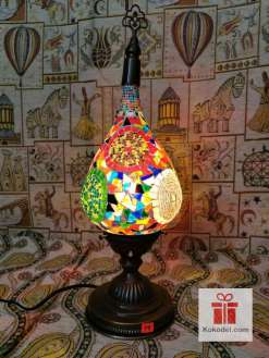Нощна лампа Мозайка 014