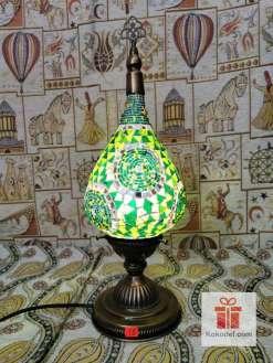 Нощна лампа Мозайка 015