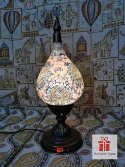 Нощна лампа Мозайка 016