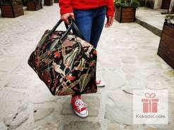 Пътната чанта Мотиви 02