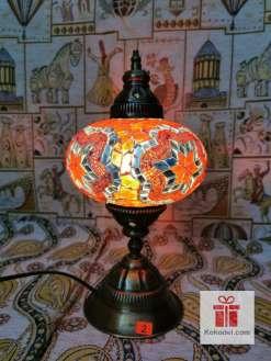 Нощна лампа Мозайка 02