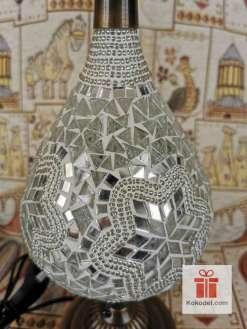 Настолна лампа Мозайка 020