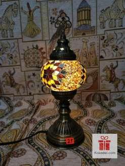 Нощна лампа Мозайка 021