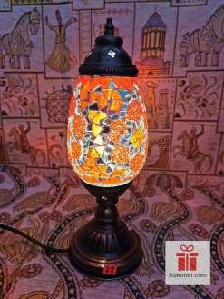 Настолна лампа Мозайка 022