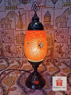 Настолна лампа Мозайка 023