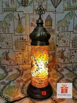 Настолна лампа Мозайка 024