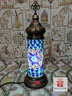 Настолна лампа Мозайка 025