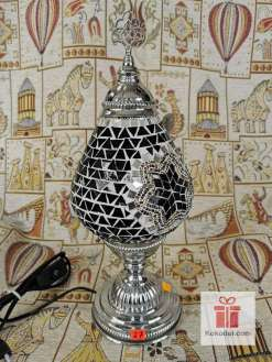 Настолна лампа Мозайка 027