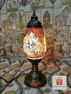 Настолна лампа Мозайка 029