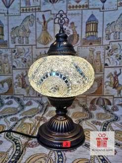 Нощна лампа Мозайка 03