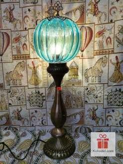 Настолна лампа Мозайка 030