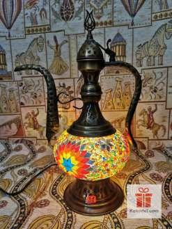 Настолна лампа Мозайка 031