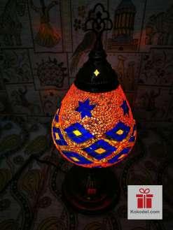 Настолна лампа Мозайка 032