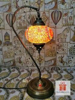 Настолна лампа Мозайка 036
