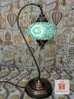 Настолна лампа Мозайка 037