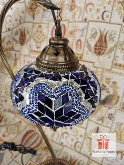 Настолна лампа Мозайка 038
