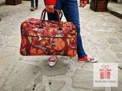 Пътната чанта Мотиви 04