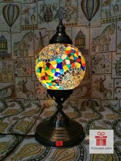Нощна лампа Мозайка 04