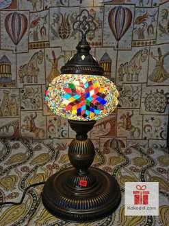 Настолна лампа Мозайка 040