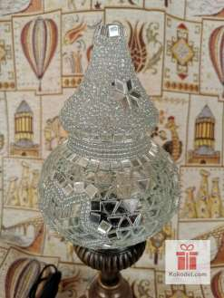 Настолна лампа Мозайка 042