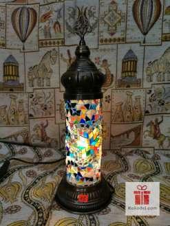 Настолна лампа Мозайка 045