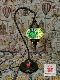 Настолна лампа Мозайка 047