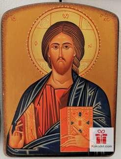 """""""Репродукция икона 048 Исус Христос"""""""