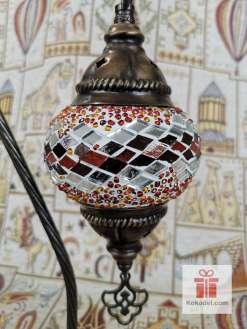 Настолна лампа Мозайка 048