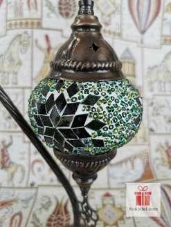 Настолна лампа Мозайка 049