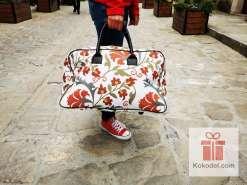 Пътна чанта Мотиви 05