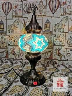 Нощна лампа Мозайка 05