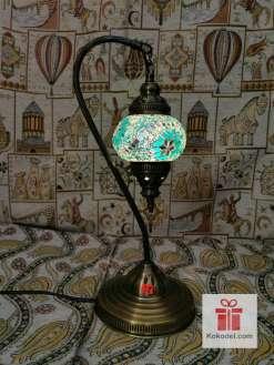 Настолна лампа Мозайка 051