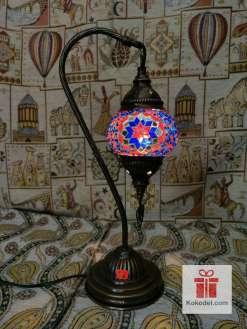 Настолна лампа Мозайка 052