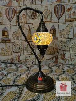 Настолна лампа Мозайка 053