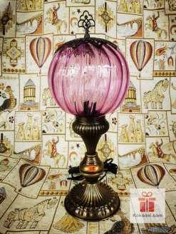 Настолна лампа Мозайка 058