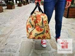Пътна чанта Мотиви 06