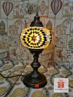 Нощна лампа Мозайка 06