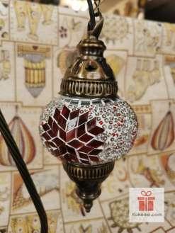 Настолна лампа Мозайка 062