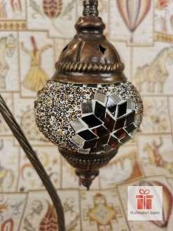 Настолна лампа Мозайка 063