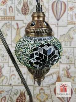 Настолна лампа Мозайка 064